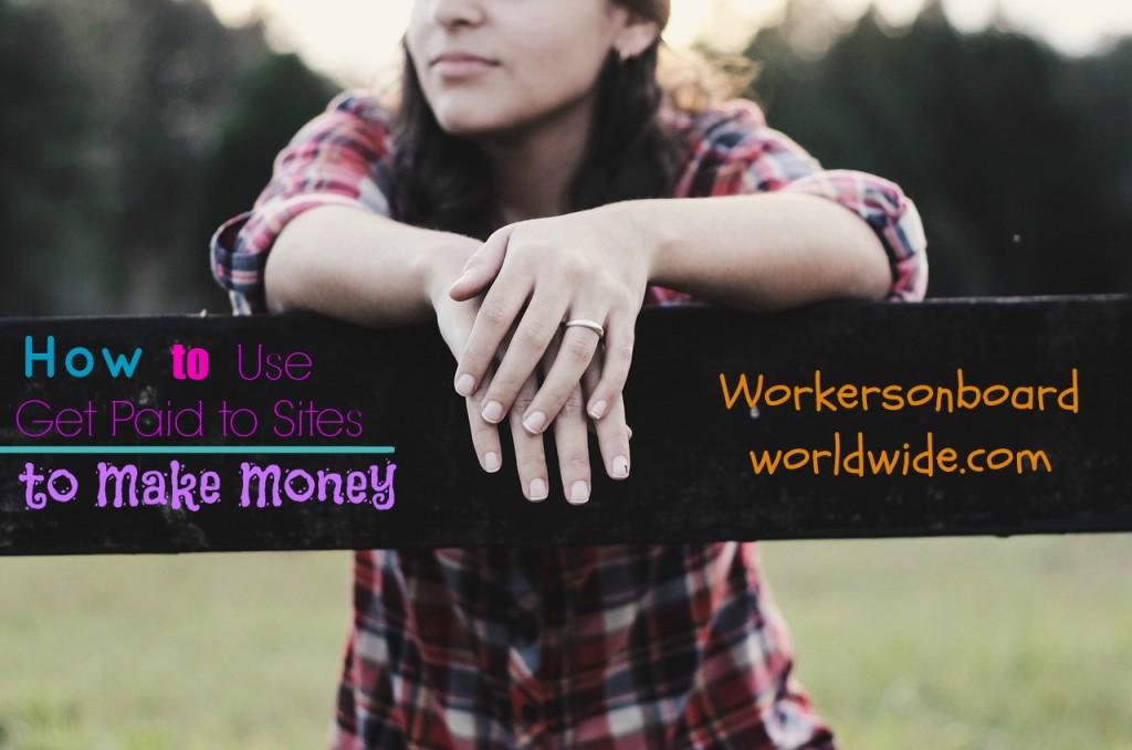 Global work at home jobs